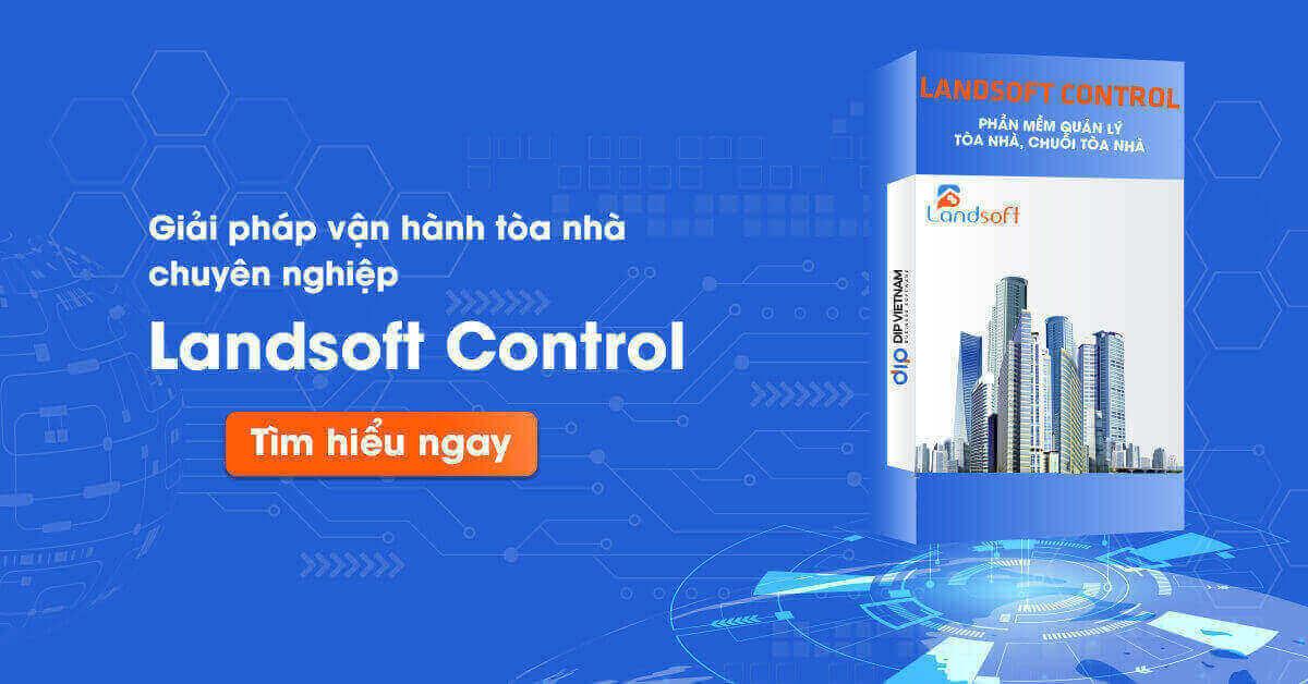 Phan mem landsoft control