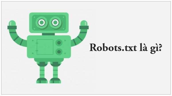 file robot.txt la gi
