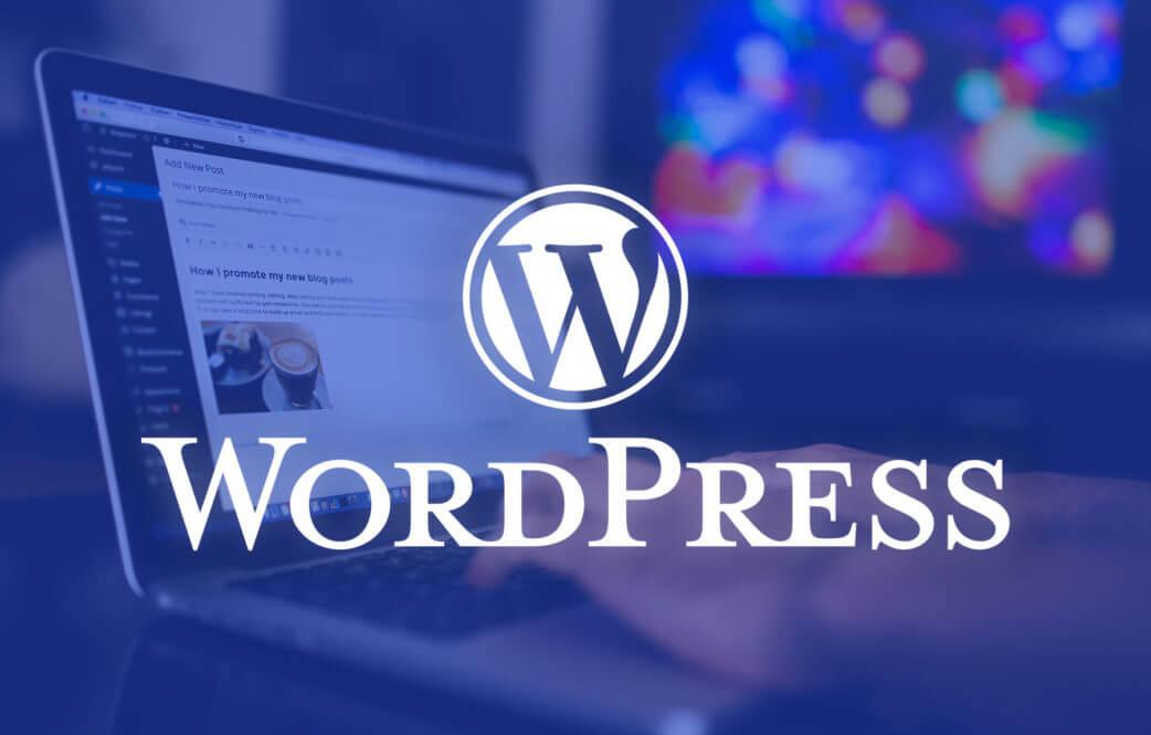 wordpress la gi
