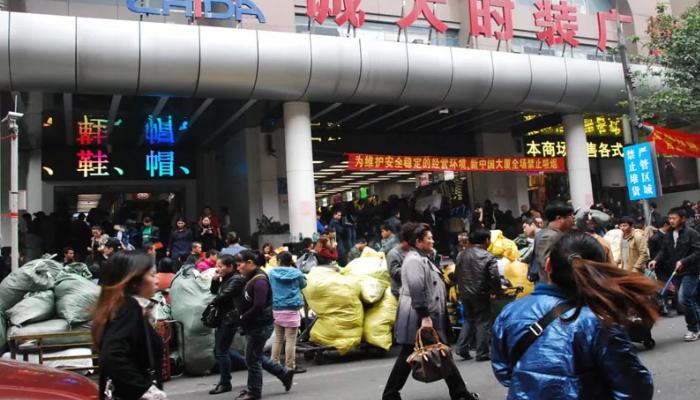 Nên buôn hàng gì từ Trung Quốc về kinh doanh, buôn bán