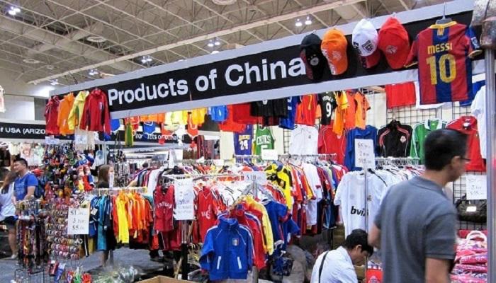 Những lý do mà hàng Trung Quốc được nhiều người nhập về bán