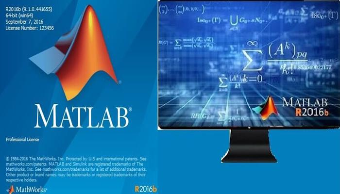 Giới thiệu về matlab 2016