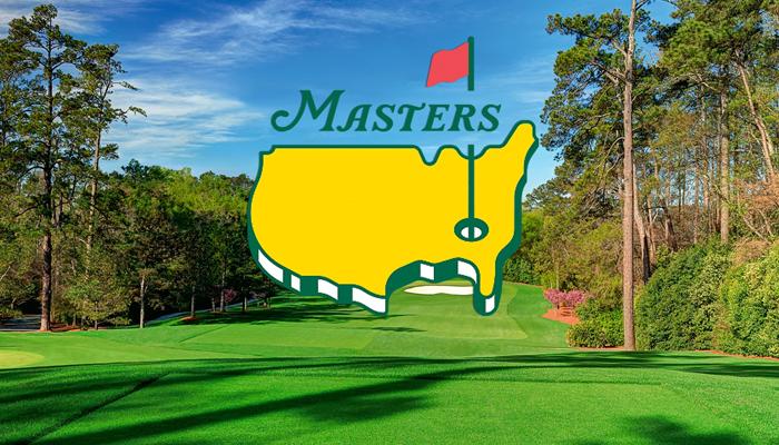 Giải golf the Masters