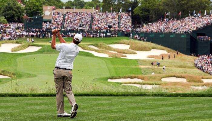 Điều kiện được thi đấu tại giải PGA tour là gì?