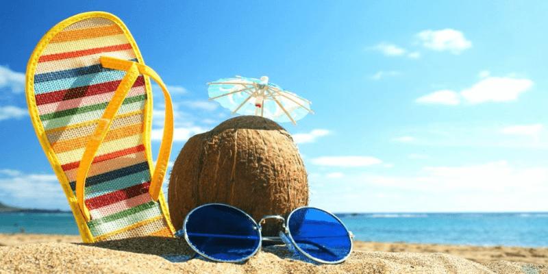 ý tưởng kinh doanh gì vào mùa hè
